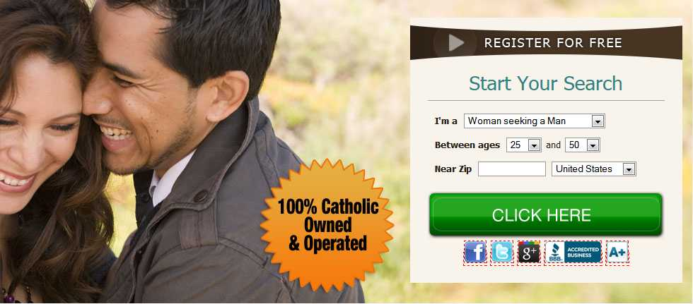 Catholic Singles dating review