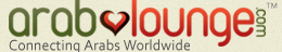 arablounge.com dating logo