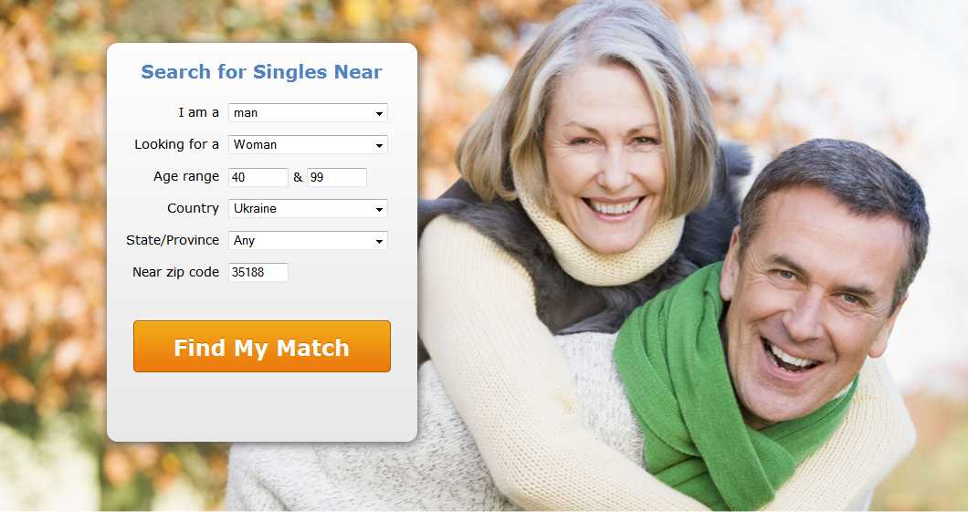 SeniorFriendFinder.com dating review