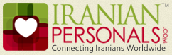 iranianpersonals.com dating logo