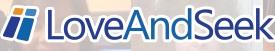 LoveAndSeek.com logo